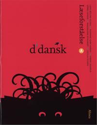 D'dansk - læseforståelse A