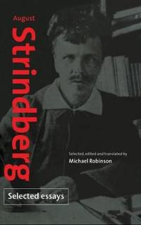 Selected Essays by August Strindberg