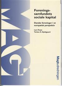 Foreningssamfundets sociale kapital