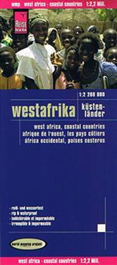 Africa West, Coastal Countries