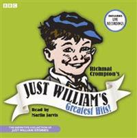 Just William's Greatest Hits: The Definitive Collection of Just William Stories