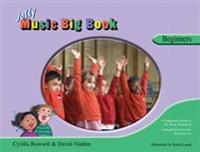 Jolly Music Big Book, Beginners