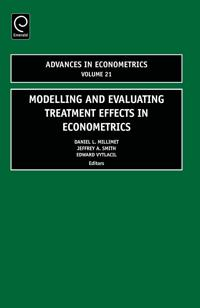 Modelling and Evaluating Treatment Effects in Econometrics