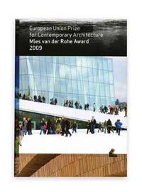European Union Prize for Contemporary Architecture
