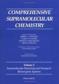 Supramolecular Reactivity and Transport: Bioinorganic Systems