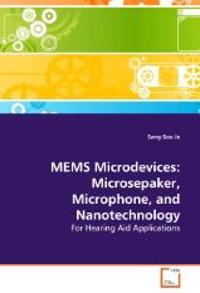 Mems Microdevices