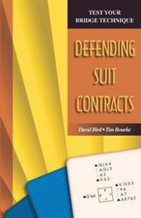 Defending Suit Contracts