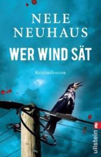 Neuhaus, N: Wer Wind sät