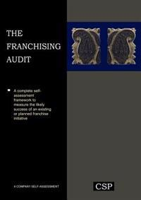 The Franchising Audit