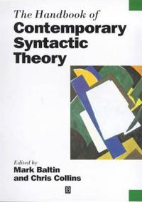 Handbook of Contemporary Syntactic Theory