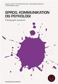 Sprog, kommunikation og psykologi