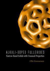 Alkali-Doped Fullerides