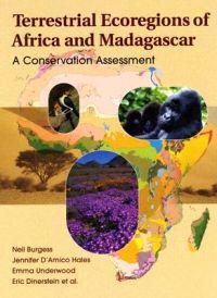 Terrestrial Ecoregions of Africa and Madagascar