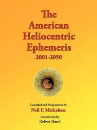 The American Heliocentric Ephemeris 2001-2050