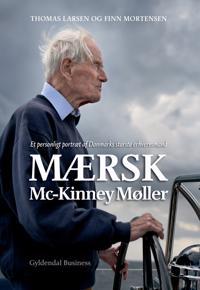 Mærsk Mc-Kinney Møller