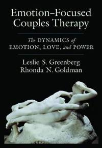 Emotion-Focused Couples Therapy