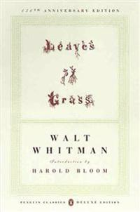 Leaves of Grass: The First 1855 Edition