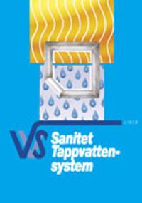 Sanitet tappvattensystem