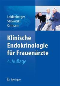 Klinische Endokrinologie Fur Frauenarzte