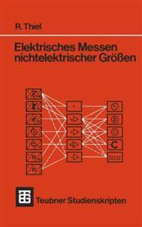 Elektrisches Messen Nichtelektrischer Grössen