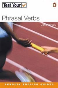 Test Your Phrasal Verbs NE