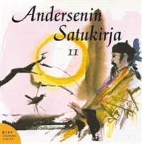 Andersenin satukirja 2 (3 cd)