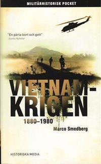 Vietnamkrigen 1880-1980
