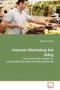 Internes Marketing Bei Adeg