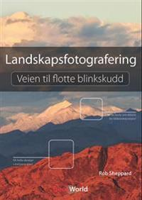 Landskapsfotografering