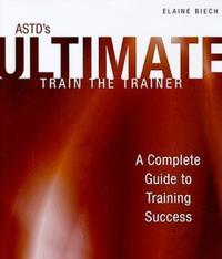 ASTD Ultimate Train the Trainer