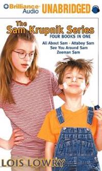 The Sam Krupnik Series: All about Sam; Attaboy, Sam!; See You Around, Sam!; Zooman Sam