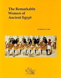 The Remarkable Women of Egypt