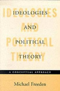 Ideologies and Political Theory