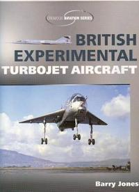 British Experimental Turbojet Aircraft
