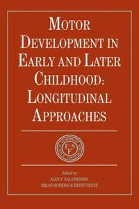European Network on Longitudinal Studies on Individual Development