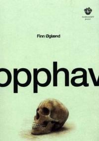 Opphav - Finn Øglænd pdf epub