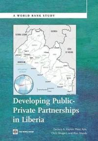 Developing Public-Private Partnerships in Liberia
