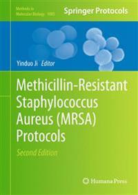Methicillin-resistant Staphylococcus Aureus Mrsa Protocols