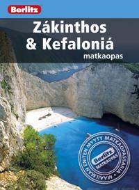Zakinthos ja Kefalonia