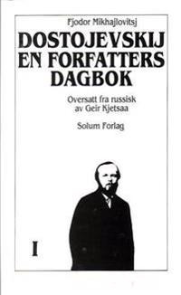 En forfatters dagbok 1. Bd. 26