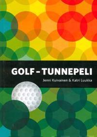 Golf - tunnepeli