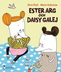 Ester Arg och Daisy Galej