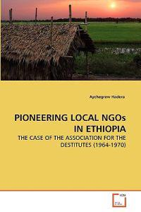 Pioneering Local Ngos in Ethiopia
