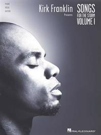 Kirk Franklin Presents Songs for the Storm: Volume 1