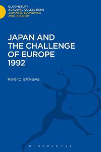 Japan and the Challenge of Europe 1992