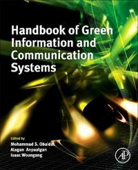 Handbook of Green Information and Communication Systems