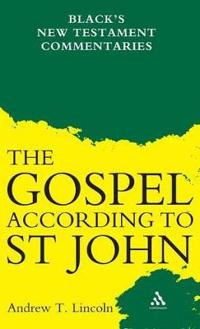 Gospel According to St John