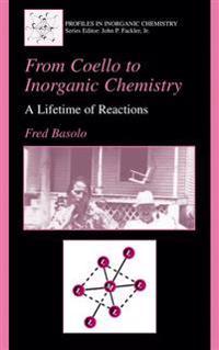 From Coello to Inorganic Chemistry