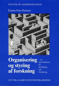 Organisering og styring af forskning