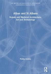 Alban and st Albans